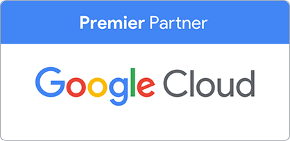 Google Cloud Platform - Premier Partner
